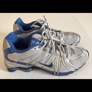 Nike Shox Turbo Oz Training Running Shoes Sz 11 de252455a